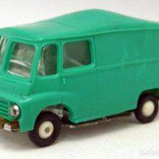 Coches a escala: AUSTIN SAVA ANGUPLAS MINI CARS MADE IN SPAIN 1/86 AÑOS 60. Lote 89182060