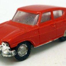 Coches a escala: FORD CÓNSUL ANGUPLAS MINI CARS Nº 94 MADE IN SPAIN 1/86 AÑOS 60. Lote 89183476