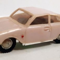 Coches a escala: FORD TAUNUS ANGUPLAS MINI CARS Nº 75 MADE IN SPAIN 1/86 AÑOS 60. Lote 89185260