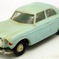 Coches a escala: ROVER 3 L ANGUPLAS MINI CARS MADE IN SPAIN 1/86 AÑOS 60. Lote 89186160
