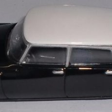 Coches a escala: DEL PRADO COLLECTION - 1964 CITROEN DS19 - ESCALA 1/43 - CHINA - PERFECTO ESTADO. Lote 89342344