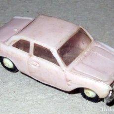 Coches a escala: MINI CARS ANGUPLAS FORD TAUNUS ORIGINAL AÑOS 60 . Lote 90352352