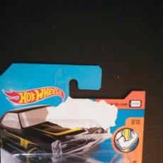 Coches a escala: HOT WHEELS - 67 PONTIAC GTO - NUEVO EN SU BLISTER - COCHE JUGUETE. Lote 90882585