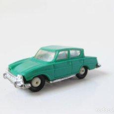 Coches a escala: FORD CONSUL MINI CARS ESCALA 1/86. Lote 90958630