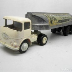 Coches a escala: 1444 TOOTSIETOY TRUCK CHICAGO MATCHBOX SERIES READY MIX 13 CONCRETE CAMION. Lote 92374600