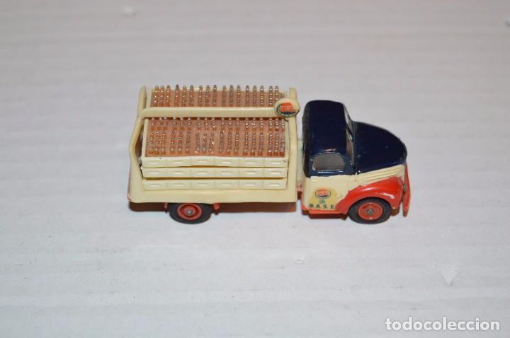 Coches a escala: ANGUPLAS MINI CARS CAMION EBRO PEPSI COLA - N 15 - 1/86 - MUY ANTIGUO, EN CAJA ORIGINAL - HAZ OFERTA - Foto 2 - 92743110