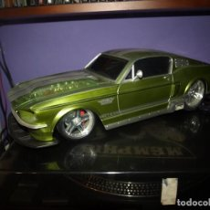 Coches a escala: FORD MUSTANG. Lote 92862335