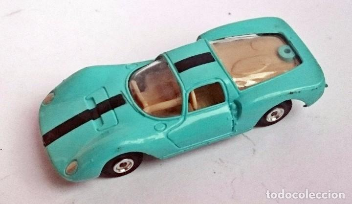 Coches a escala: AURORA CIGAR BOX REF 6111 FERRARI DINO - MADE IN USA - Foto 2 - 93614025