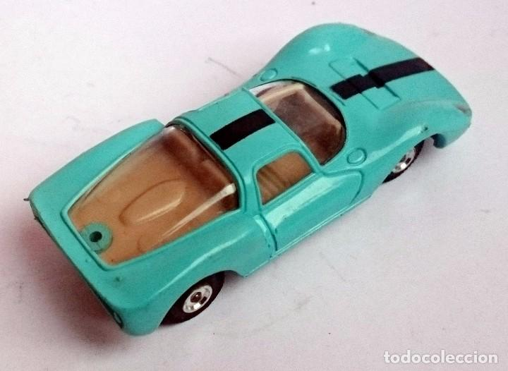 Coches a escala: AURORA CIGAR BOX REF 6111 FERRARI DINO - MADE IN USA - Foto 3 - 93614025