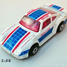 Coches a escala: MATCHBOX PORSCHE 959 SHELL PACE CAR. Lote 93644715