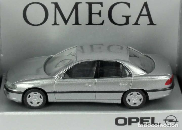 opel omega b 1994 2003