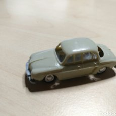 Coches a escala: RENAULT DAUPHINE. Lote 95159774