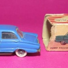 Coches a escala: FORD FALCON ANGUPLAS MINI-CARS. ORIGINAL. CON CAJA. Nº 56 - 1/86. Lote 96096831
