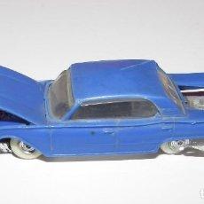 Coches a escala: FORD GALAXIE ANGUPLAS MINI-CARS. Lote 96099635