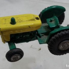 Coches a escala: GUISVAL TRACTOR AÑOS 70. Lote 96262999
