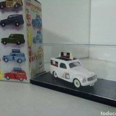 Coches a escala: FIAT 500 COMMERCIALE BRUMM. Lote 172834198