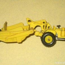 Coches a escala: CAMION CATERPILLAR - MINI CARS . Lote 96714495