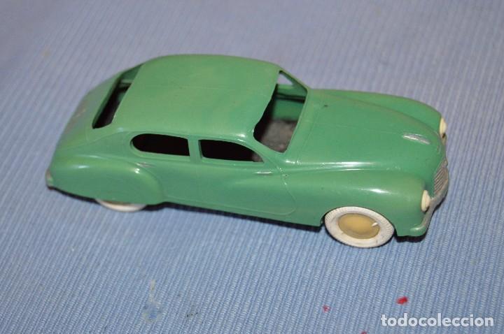 Coches a escala: Antiguo coche MINIALUXE - Hotchkiss Gregoire HG berlina ¡PRECIOSO y muy raro! - Mira - Foto 2 - 97716923