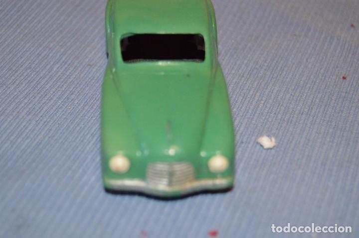 Coches a escala: Antiguo coche MINIALUXE - Hotchkiss Gregoire HG berlina ¡PRECIOSO y muy raro! - Mira - Foto 4 - 97716923