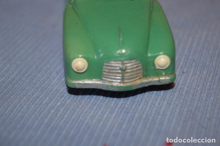 Coches a escala: Antiguo coche MINIALUXE - Hotchkiss Gregoire HG berlina ¡PRECIOSO y muy raro! - Mira - Foto 5 - 97716923