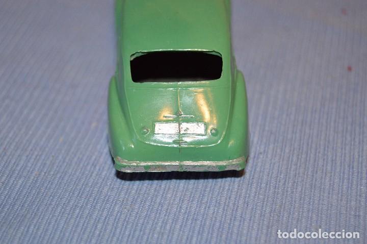 Coches a escala: Antiguo coche MINIALUXE - Hotchkiss Gregoire HG berlina ¡PRECIOSO y muy raro! - Mira - Foto 6 - 97716923