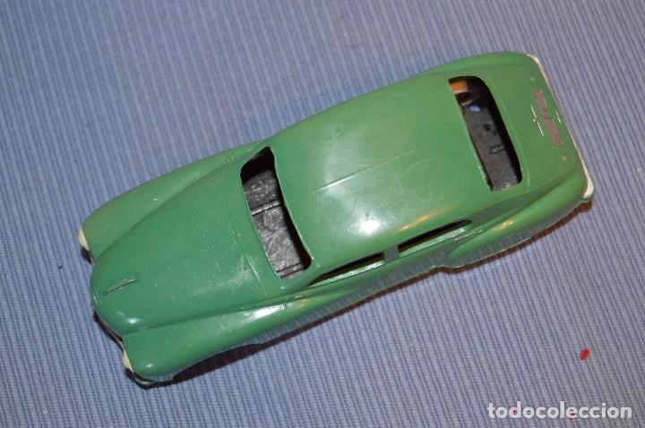 Coches a escala: Antiguo coche MINIALUXE - Hotchkiss Gregoire HG berlina ¡PRECIOSO y muy raro! - Mira - Foto 8 - 97716923
