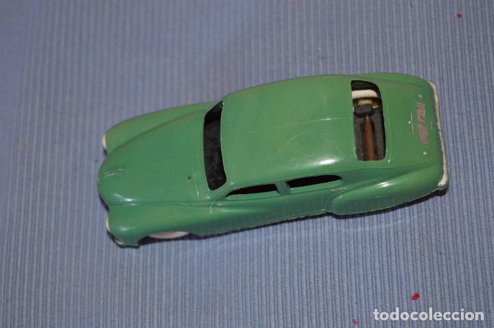 Coches a escala: Antiguo coche MINIALUXE - Hotchkiss Gregoire HG berlina ¡PRECIOSO y muy raro! - Mira - Foto 9 - 97716923