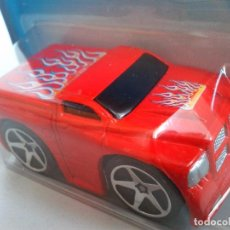Coches a escala: HOT WHEELS BLINGS DODGE RAM PICKUP 2004 FIRST EDITIONS NUEVO. Lote 98381167
