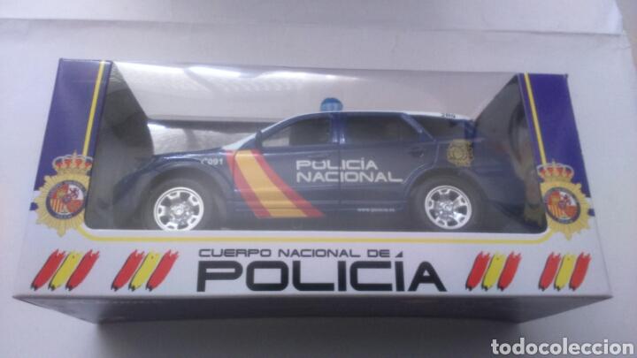 Miniatura Obsequio Nacional Lote Policía Colección Coche Parche Cnp Más b76yYfvg