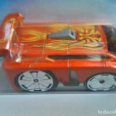 Coches a escala: HOT WHEELS BLINGS HYPERLINER 2004 FIRST EDITIONS ALEC TAM NUEVO. Lote 98460159