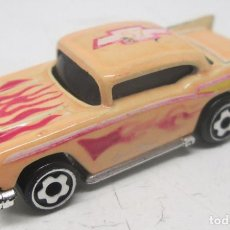 Coches a escala: COCHE HOT WHEELS CHEVY, MADE IN MALAYSIA 1976. Lote 98712759
