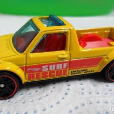 Coches a escala: HOT WHEELS VOLKSWAGEN CADDY. Lote 98808387