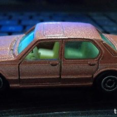 Coches a escala: MAJORETTE BMW 733 MADE IN FRANCE. Lote 99394427