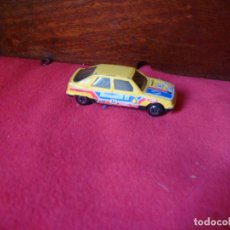 Coches a escala: MIRA RENAULT 11 MADE IN SPAIN 7,50 CM. Lote 100987031