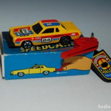 Coches a escala: COCHE SPEEDCARS RACING PILOT MADE IN SPAIN. Lote 101065271