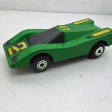Coches a escala: 1561 COCHE SUPER GT BR 13/14 MATCHBOX ENGLAND 1985 MODEL CAR ALFREEDOM MINIATURE . Lote 101796899
