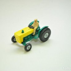 Coches a escala: GUISVAL TRACTOR. Lote 102648795
