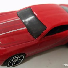 Coches a escala: HOTWEELS CHEVI CAMARO 1/64 APROXIMADA. Lote 102834131