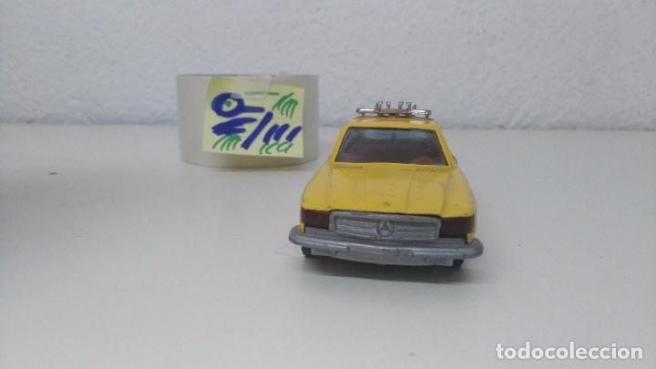 Coches a escala: antiguo coche de guisval mercedes 350 l - Foto 2 - 222005676