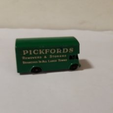 Coches a escala: MATCHBOX PICKFORDS REMOVAL VAN. Lote 104429507