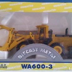 Coches a escala: JOAL WA 600-3. Lote 104788111