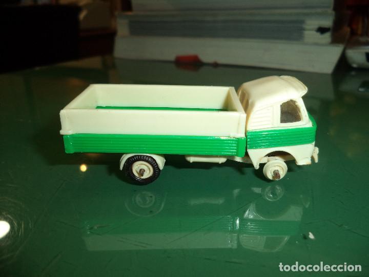 CAMION MINI CARS (Juguetes - Coches a Escala Otras Escalas )