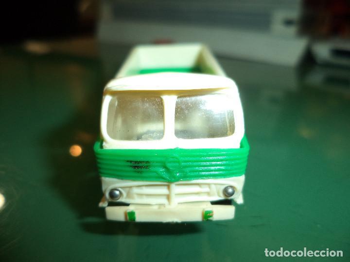 Coches a escala: CAMION MINI CARS - Foto 3 - 105284603