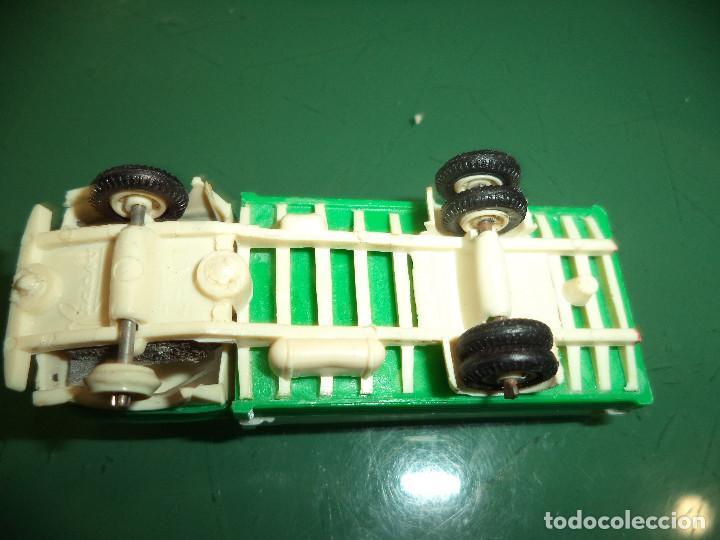 Coches a escala: CAMION MINI CARS - Foto 5 - 105284603