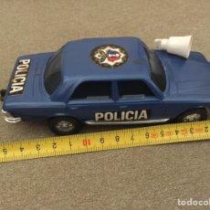 Coches a escala: COCHE POLICÍA KARPAN. Lote 105343602