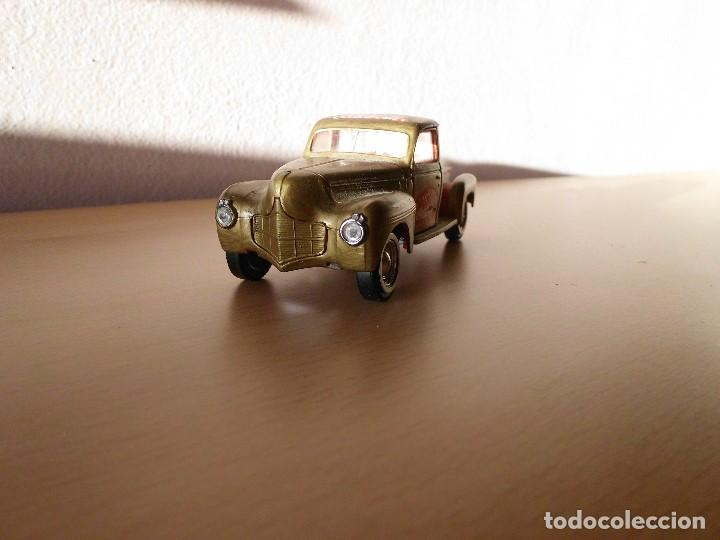 Coches a escala: Camioneta Dodge marca Solido Made In Spain - Foto 2 - 105658007