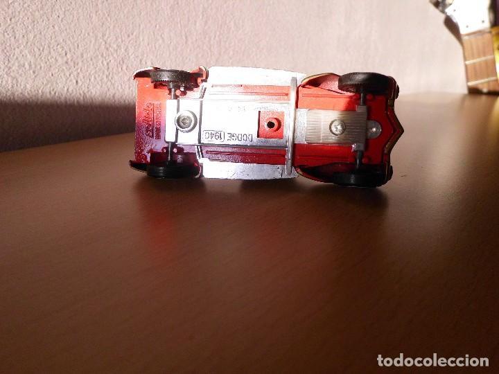 Coches a escala: Camioneta Dodge marca Solido Made In Spain - Foto 5 - 105658007