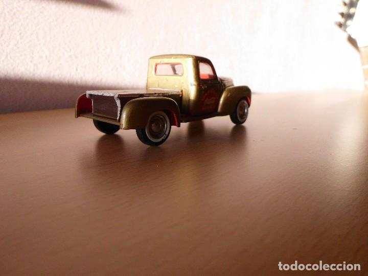 Coches a escala: Camioneta Dodge marca Solido Made In Spain - Foto 6 - 105658007