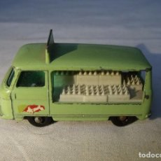 Coches a escala: MATCHBOX SERIES Nº 21 COMMER BOTTLE FLOAT. Lote 105835051