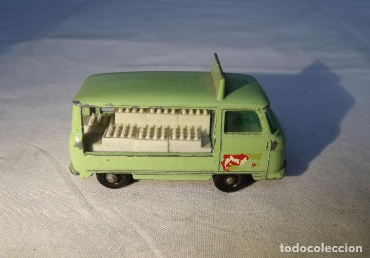 Coches a escala: MATCHBOX SERIES Nº 21 COMMER BOTTLE FLOAT - Foto 3 - 105835051